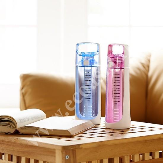 Набор бутылок i-water portable для него и для неё (фото)