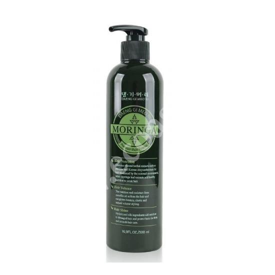Премиум эссенция для волос с экстрактом моринги Moringa Premium Daeng Gi Meo Ri (Корея)
