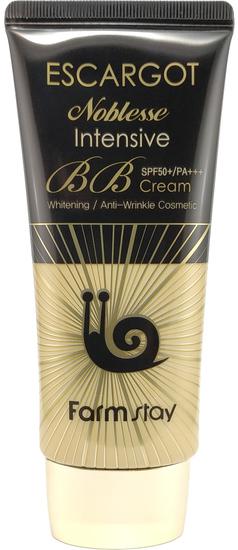 Многофункциональный ББ крем с экстрактом королевской улитки SPF 48/PA++ FarmStay