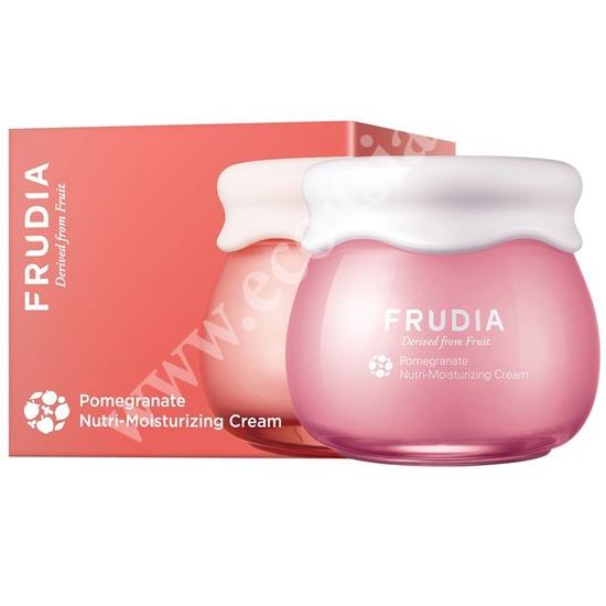 Питательный крем с гранатом Frudia