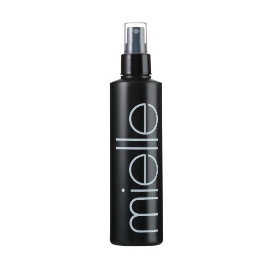 Термозащитный спрей-бустер для разглаживания волос Mielle Black Iron Booster JPS (Корея)