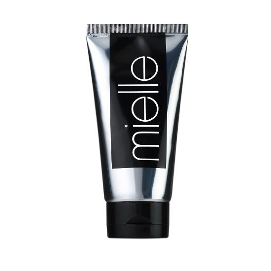 Матовый воск для укладки волос Mielle Black Iron Matt Wax JPS