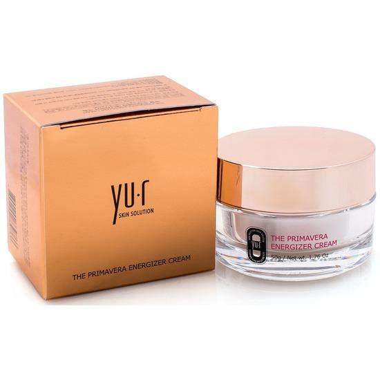 Витаминный крем для лица The Primavera Energizer Cream Yu.R (фото)