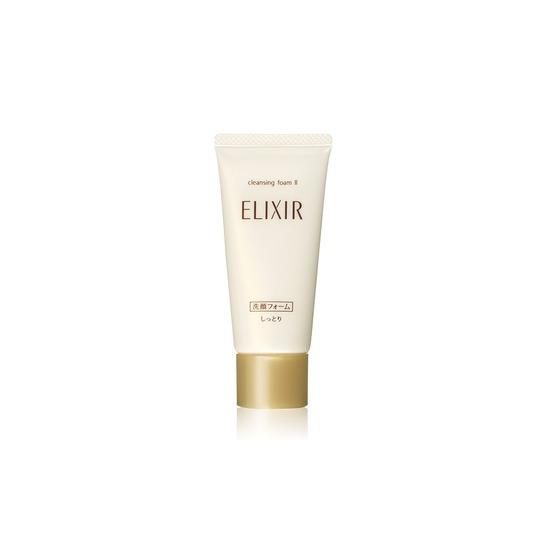 Пенка для умывания Shiseido ELIXIR superieur Clinsing Foam II