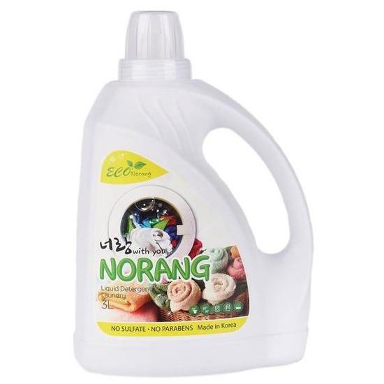 Жидкий стиральный порошок для стирки белья Norang Laundry Liquid Detergent (фото)