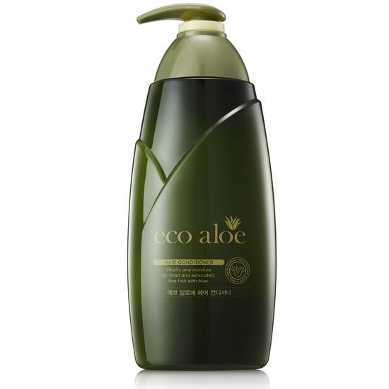 Кондиционер для волос с алоэ вера Rosse Eco Aloe