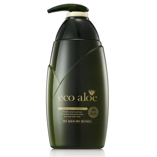 Мульти-эссенция для волос с алоэ вера Rosee Eco Aloe Rosse Eco Aloe