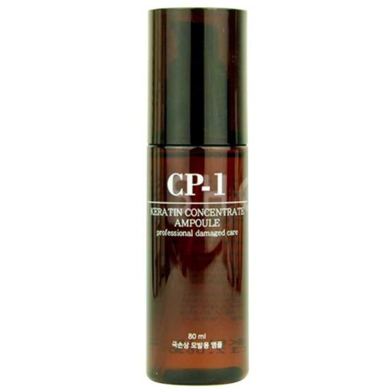 Концентрированная эссенция для волос с кератином CP-1 Keratin Concentrate Ampoule Esthetic House