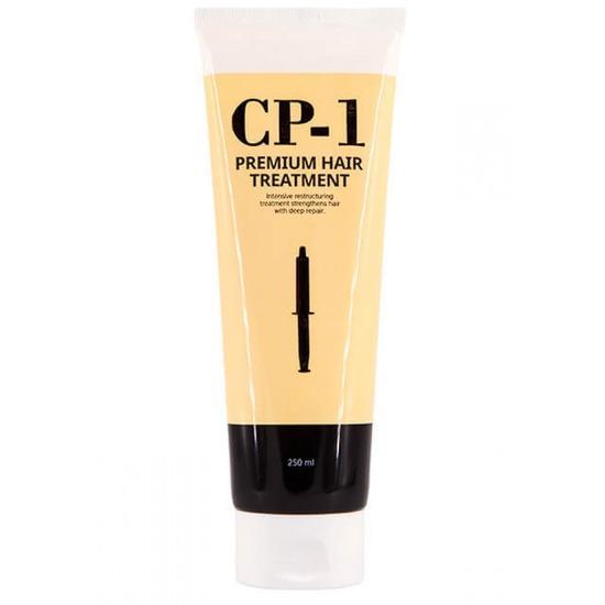 Протеиновая маска для волос интенсивно восстанавливающая CP-1 Premium Hair Treatment Esthetic House (фото)