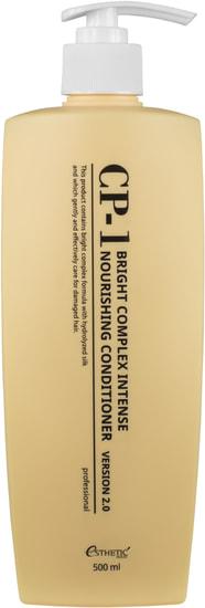 Протеиновый кондиционер для волос CP-1 Bright Complex Intense Nourishing Conditioner Esthetic House (фото, Esthetic House CP-1 Bright Complex Intense Nourishing Conditioner)