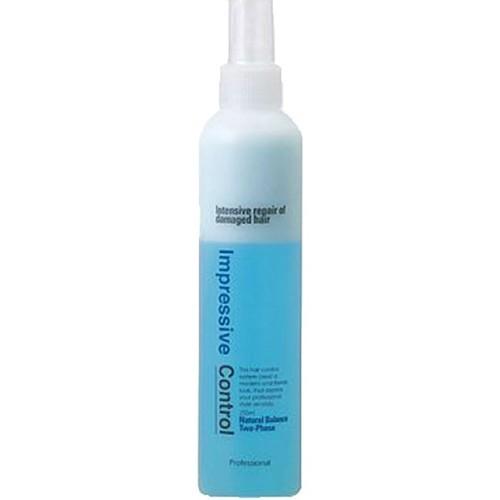 Несмываемый двухфазный спрей для увлажнения волос Mugens Natural Two-Phase Welcos