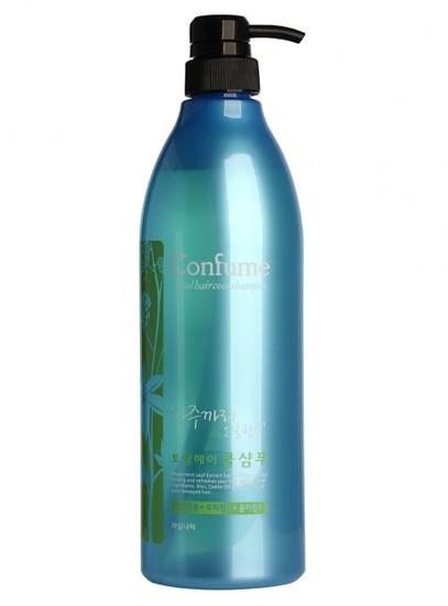 Шампунь для волос c экстрактом мяты Confume Total Hair Cool Shampoo Welcos (фото)