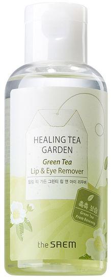 Средство для снятия макияжа с глаз и губ Remover The Saem