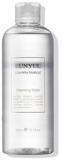 Увлажняющая очищающая вода с экстрактом центеллы азиатской Eunyul