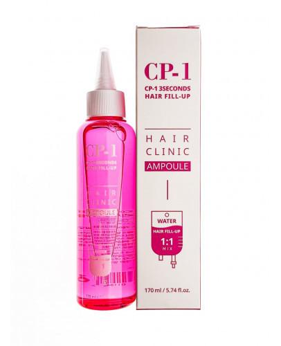 Филлер для поврежденных волос CP-1 Esthetic House (фото)