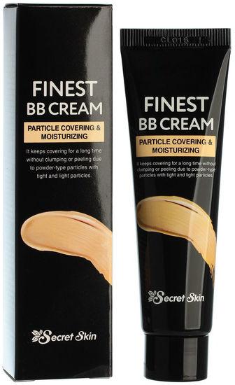 Матирующий ББ крем с увлажняющим эффектом Secret Skin (фото)