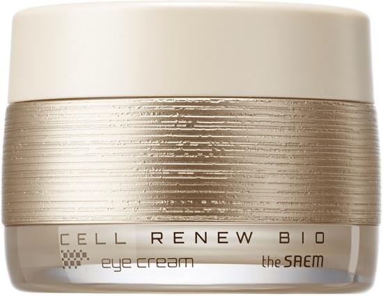 Антивозрастной крем для глаз со стволовыми клетками The Saem