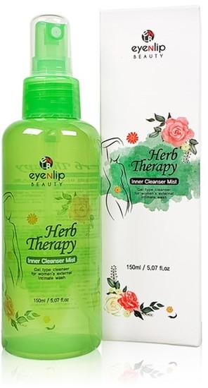 Гель для интимной гигиены Herb Therapy Inner Cleanser Mist Eyenlip