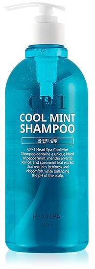 Охлаждающий шампунь для волос CP-1 Esthetic House