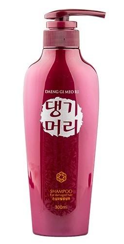 Шампунь для поврежденных волос Shampoo For Damaged Hair Daeng Gi Meo Ri