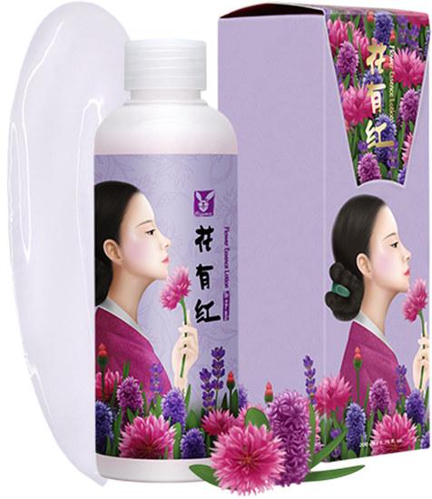 Лосьон для лица с цветочным экстрактом Hwa Yu Hong Flower Essence Lotion Elizavecca