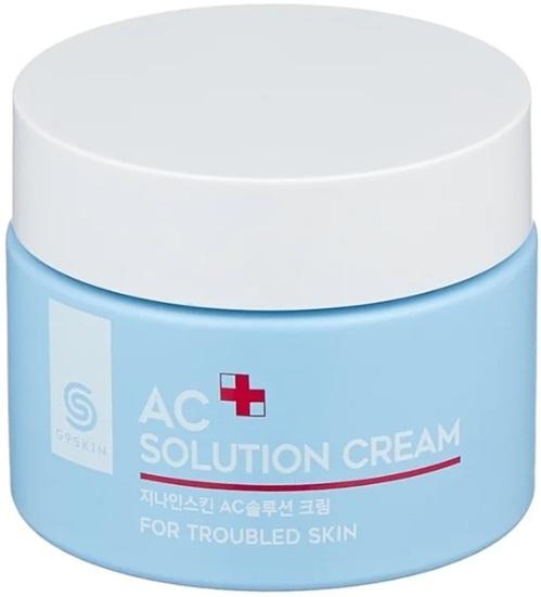 Крем для проблемной кожи AC Solution Cream G9SKIN (фото)