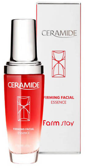 Укрепляющая эссенция для лица с керамидами Ceramide Firming Facial Essence FarmStay