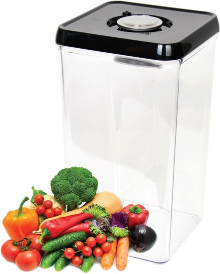 Вакуумный пищевой контейнер Norang Premium 5400 мл (фото)