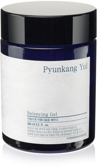 Балансирующий гель для лица Balancing Gel Pyunkang Yul (фото, Балансирующий гель для лица Balancing Gel Pyunkang Yul)