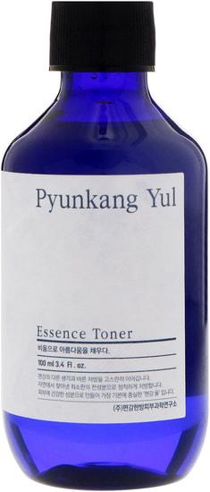 Увлажняющий тонер эссенция с экстрактом астрагала Pyunkang Yul (фото, Увлажняющий тонер эссенция с экстрактом астрагала Pyunkang Yul Essence Toner)