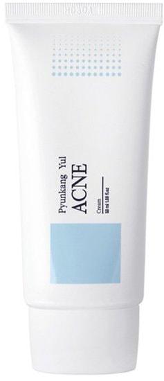 Крем для устранения акне Acne Cream Pyunkang Yul (фото, Крем для устранения акне Pyunkang Yul)