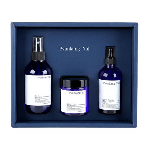 Набор уходовый для лица Best Skincare Item Set 08 Pyunkang Yul