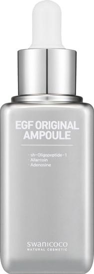 Ампульная сыворотка с EGF олиго пептидным фактором роста Original Ampoule Swanicoco