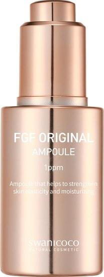 Низкомолекулярная антивозрастная сыворотка с FGF Original Ampoule Swanicoco