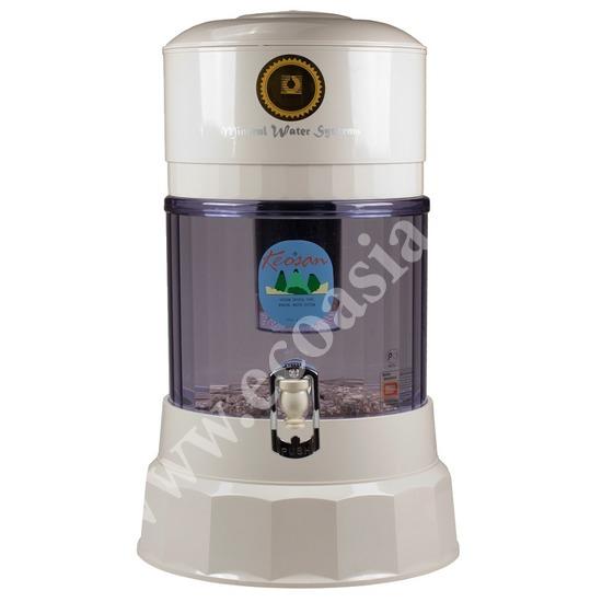 Накопительный фильтр-минерализатор воды KeoSan KS-971 (фото)
