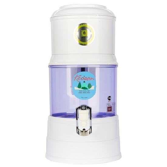 Фильтр минерализатор воды KeoSan NEO-991 (фото)