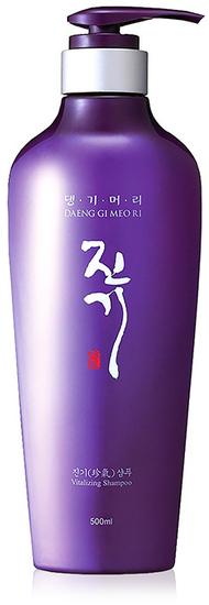Восстанавливающий шампунь Vitalizing Daeng Gi Meo Ri (Корея)