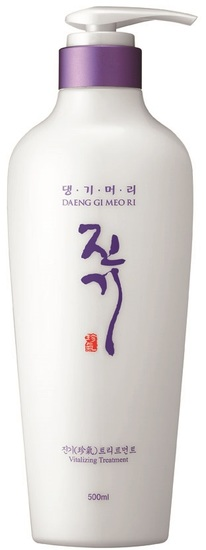 Кондиционер для поврежденных волос Vitalizing Daeng Gi Meo Ri (Корея)