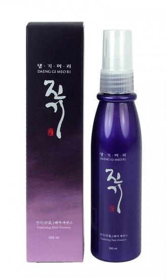 Увлажняющая эссенция для волос Vitalizing Daeng Gi Meo Ri