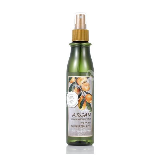 Confume Argan (Корея) Увлажняющий спрей для волос с аргановым маслом