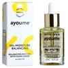 Масло для лица восстанавливающее Ayoume Balancing Face Oil With Sunflower