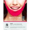Подтягивающая маска для коррекции овала лица