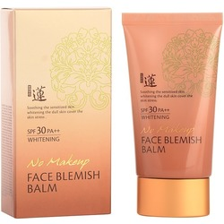 BB Крем Lotus No Make Up SPF 30 PA++ Welcos