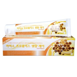 La Miso (Корея) Зубная паста с экстрактом прополиса
