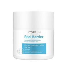 Atopalm Real Barrier (Корея) Интенсивно увлажняющий крем для лица