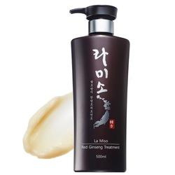 La Miso (Корея) Кондиционер с экстрактом красного женьшеня
