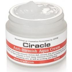 Увлажняющий крем Anti-BlemishAqua Cream Ciracle
