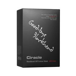 Ciracle (Корея) Маска для удаления черных точек Pore Control