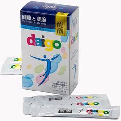 Daigo - Бионапиток №1 в мире на основе экстракта лактобактерий