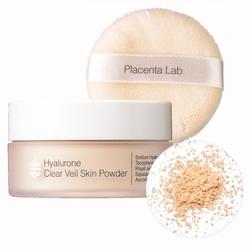 Гиалуроновая пудра - перламутровая вуаль Hyalurone Clear Veil Skin Powder BB Laboratories